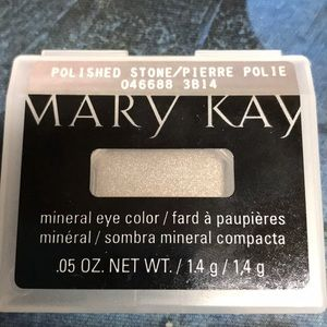 🎁 Mary Kay mineral eye color Polished Stone
